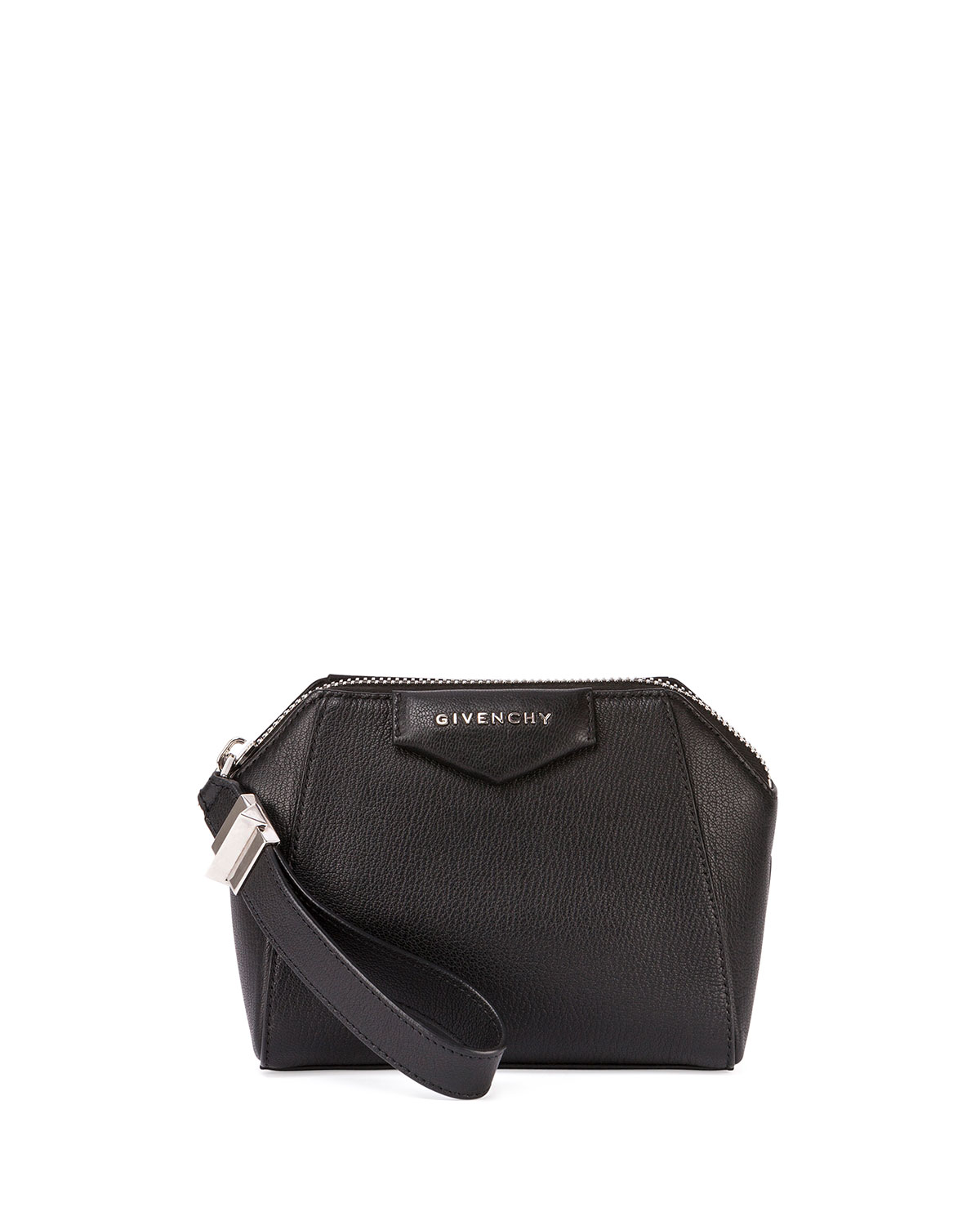 Antigona Small Beauty Wristlet