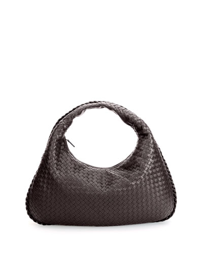 Quick Look. Bottega Veneta · Veneta Intrecciato Large Hobo Bag ... 78d850915c3c8