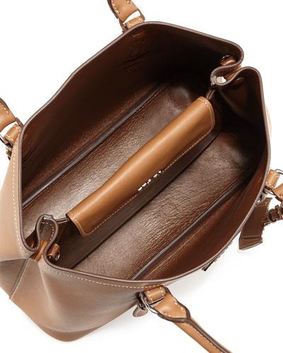 yve saint laurent handbags - Beige Shoulder Strap Bag | Neiman Marcus