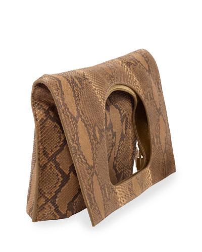 white chloe bag - Gold Shoulder Bag | Neiman Marcus