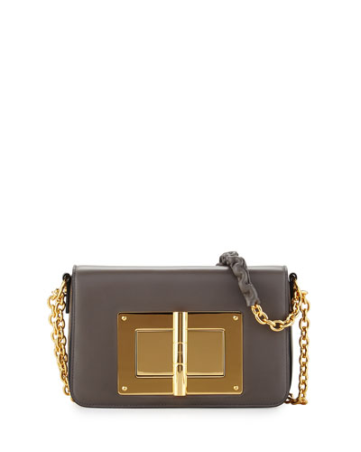 Natalia Medium Chain Crossbody Bag