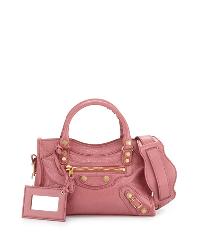 Giant 12 Mini City AJ Bag, Rose