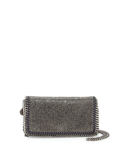 Falabella Crystal Crossbody Bag