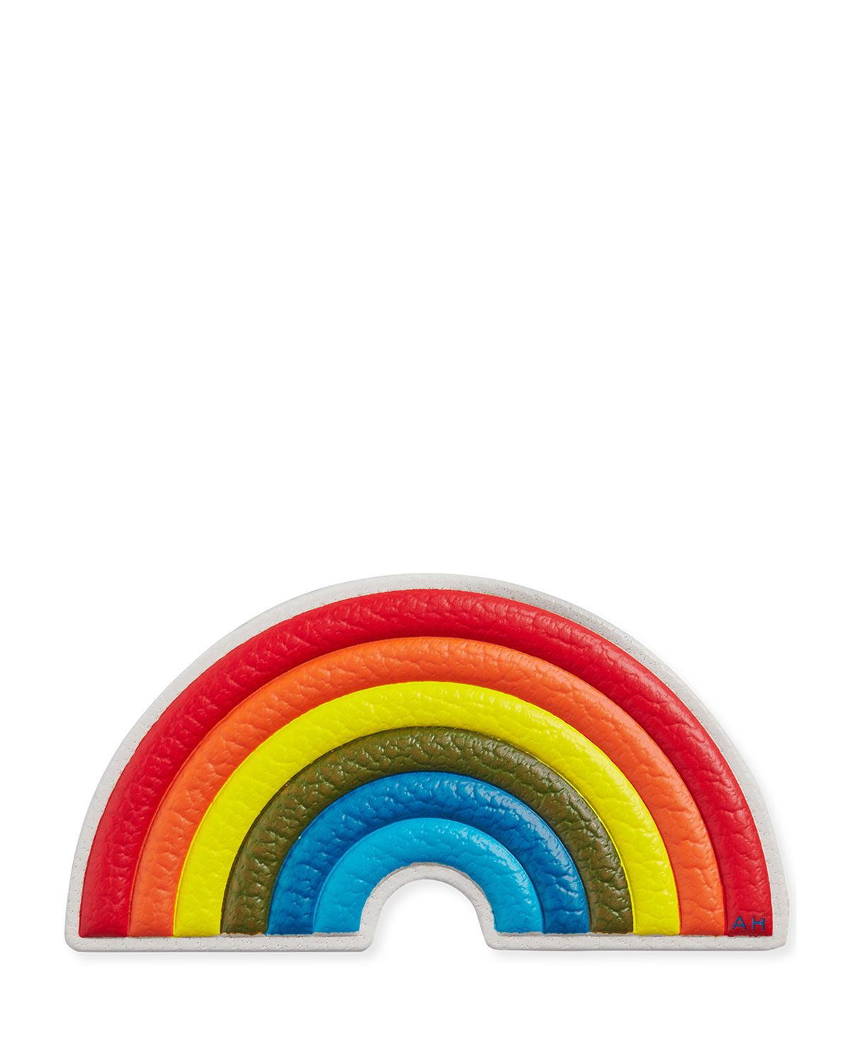 Rainbow Sticker for Handbag