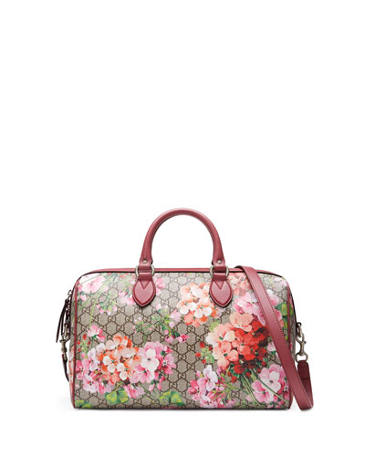 Blooms GG Supreme Top-Handle Bag