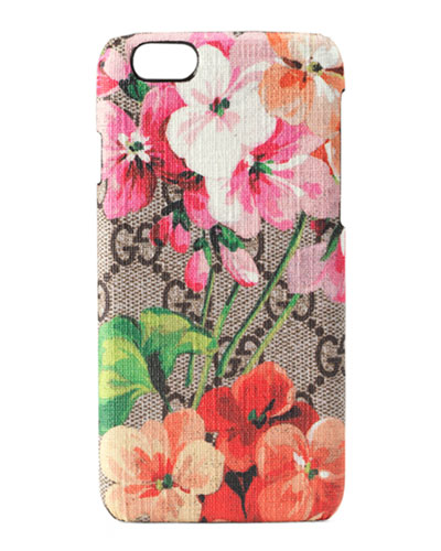 GG Blooms iPhone 6 Case, Multicolor