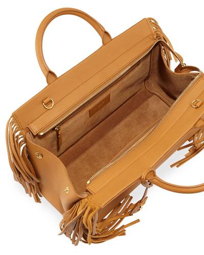 yves saint laurent purses uk - Saint Laurent Zip Top Bag   Neiman Marcus