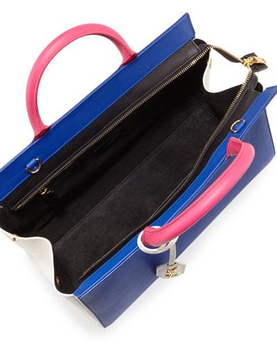 tote ysl - Saint Laurent Zip Top Bag | Neiman Marcus