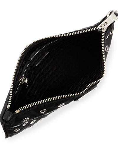 cheapest prada bag - Prada Vela Bag | Neiman Marcus