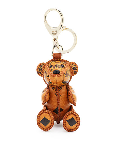Visetos Bear Charm