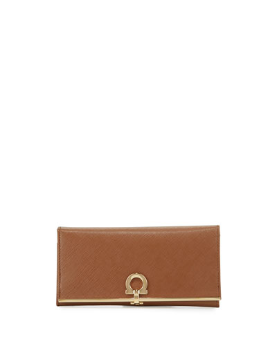Icona Continental Wallet, Ecorce
