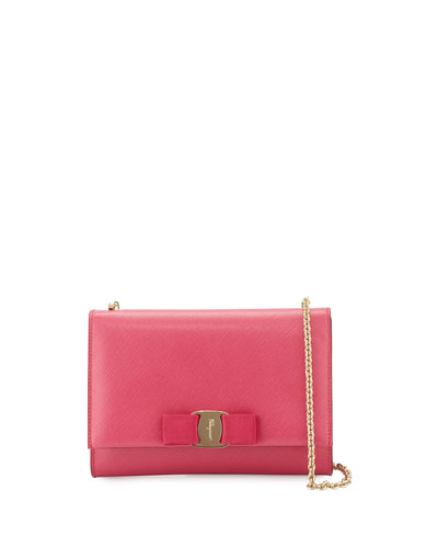 Miss Vara Mini Bag, Framboise