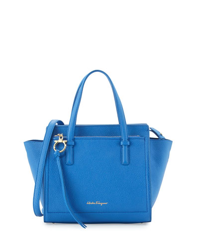 Amy Gancio Shopping Small Tote Bag, Blue