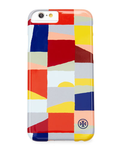 Colorscape Hardshell iPhone® 6/6s Case, Red Canyon