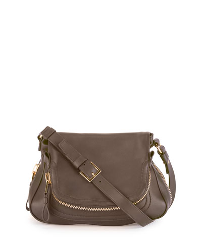 Jennifer Medium Calf Shoulder Bag