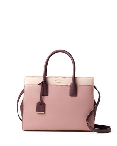 cameron street candace satchel bag