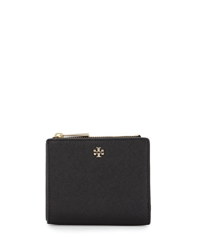 Robinson Leather Mini Wallet