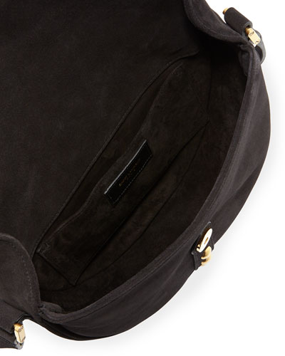 yves saint laurent cabas chyc tote medium - Saint Laurent Strap Bag   Neiman Marcus