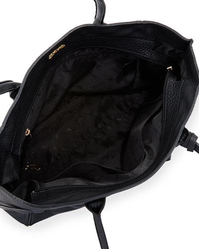 handbags by prada - Longchamp Leather Tote | Neiman Marcus | Longchamp Leather Bag ...