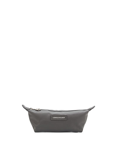 Le Pliage Néo Small Pouch Bag, Gray