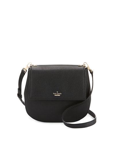 cameron street byrdie leather crossbody bag