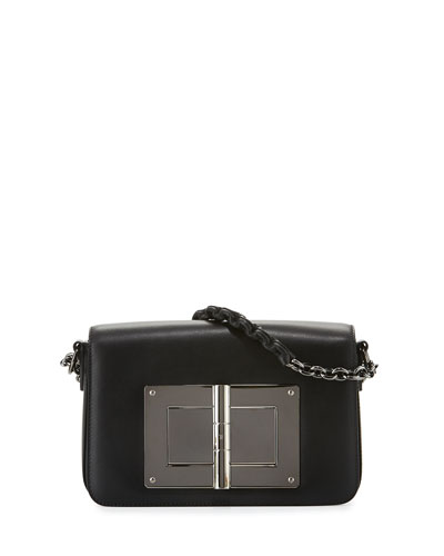 7e3ec8aed119 Quick Look. TOM FORD · Natalia Medium Chain Crossbody Bag