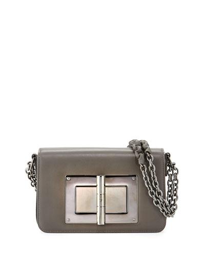 Natalia Medium Chain Crossbody Bag