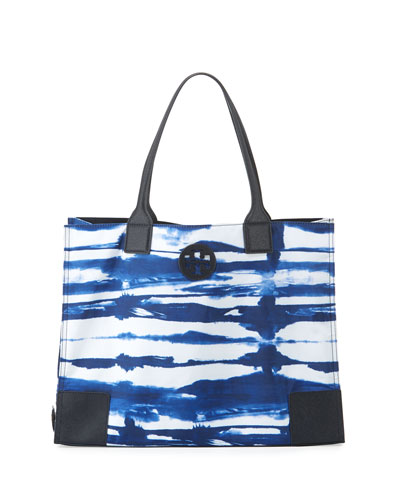 Ella Packable Tote Bag
