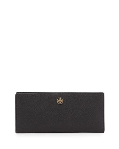 Robinson Slim Leather Wallet