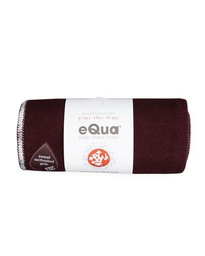 eQua Sport Hand Towel, Fortitude