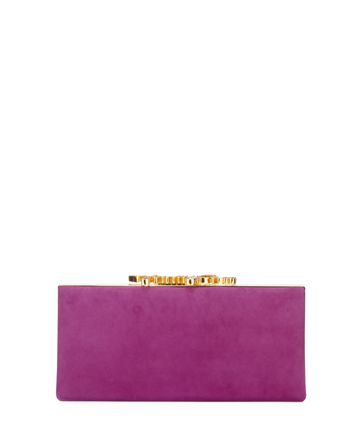 Celeste Small Frame Clutch Bag