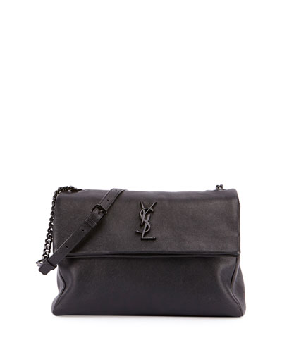West Hollywood Monogram Shoulder Bag