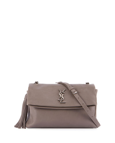 West Hollywood Tassel Bag