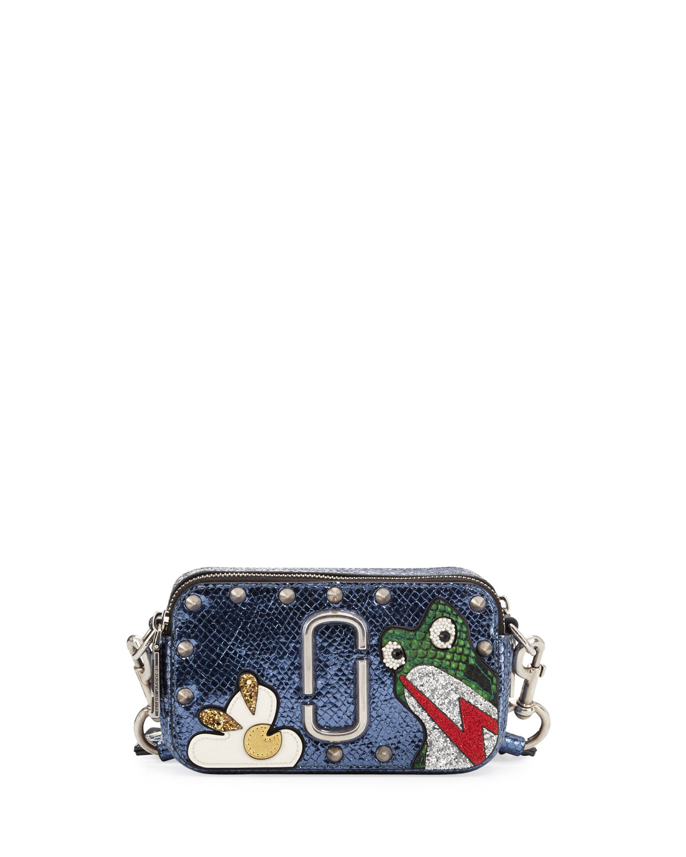 Snapshot Frog Camera Bag, Navy