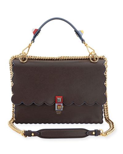 Fendi Strap Handbag  9fd56b70c191e