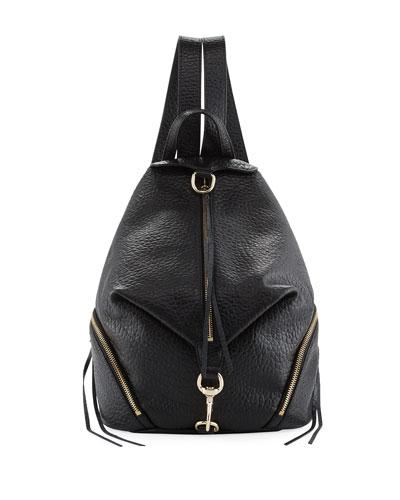 Black Backpack  57ef8989cd133