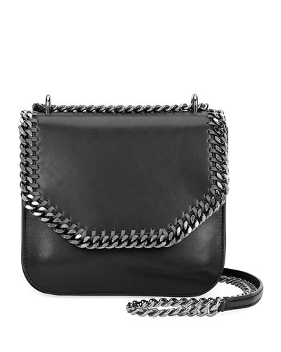 Falabella Eco Alter Medium Box Bag