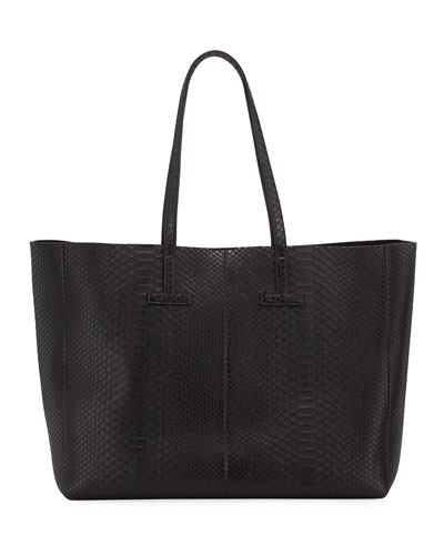 Quick Look. TOM FORD · Large Python T Tote Bag ... 8d566d08c4fe2