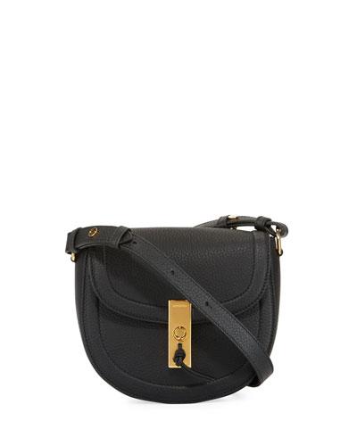 Ghianda Mini Saddle Bag