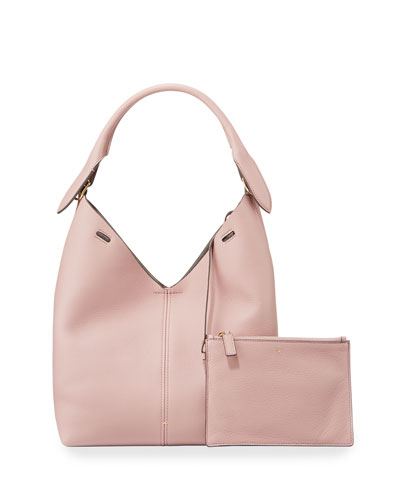 Shoulder Straps Bucket Bag | Neiman Marcus
