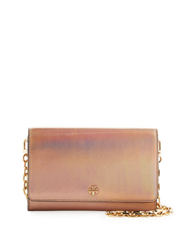 Robinson Metallic Wallet on Chain