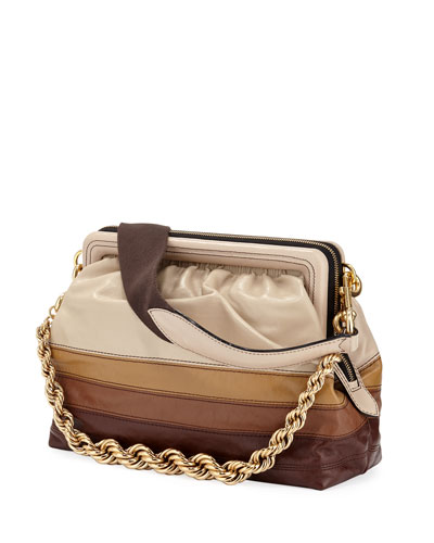 Swinger Degrade Shoulder Bag