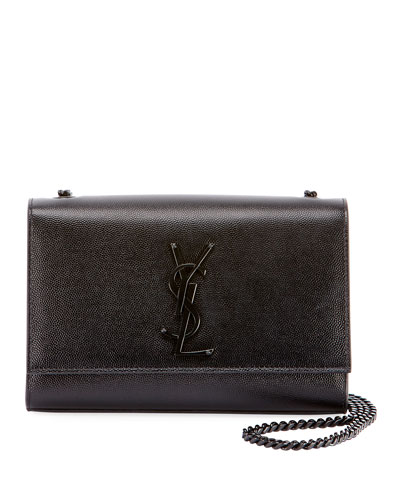 Kate Small Monogram YSL Chain Shoulder Bag