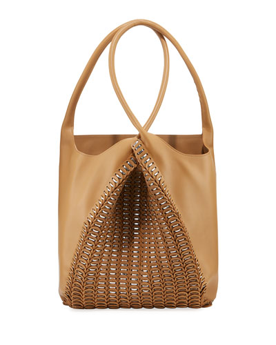 Pliage Twist Sleek Hobo Bag