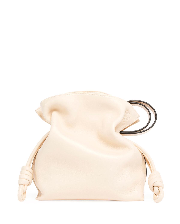 Flamenco Knot Bag