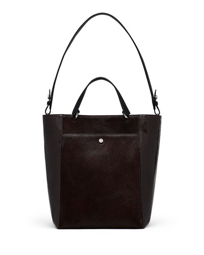 Eloise Large Mixed Tote Bag