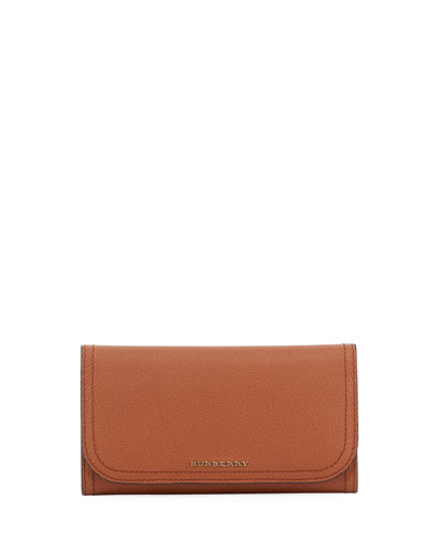 Kenton Haymarket Soft Grain Leather Wallet