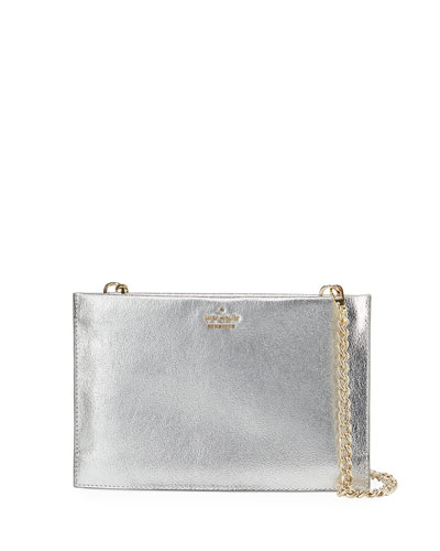 highland drive mini clutch bag