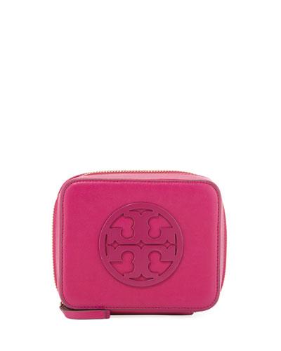 Charlie Logo Jewelry Case