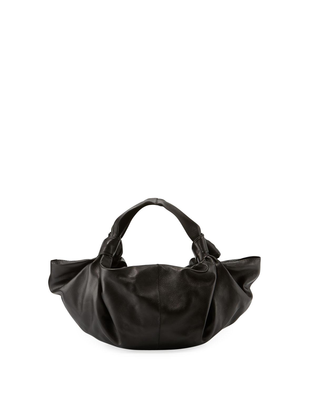 The Ascot Small Leather Handbag